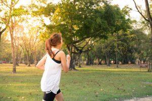 smart running