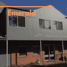 podiatry in emerald