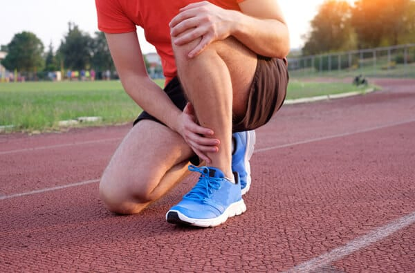 podiatry sports injury