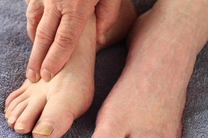 podiatry foot pain
