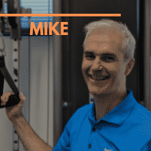 mike exercise physiologist pascoe vale