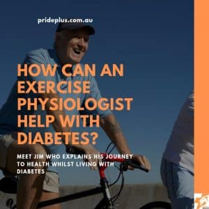 how an exercise physiologist can help with diabetes