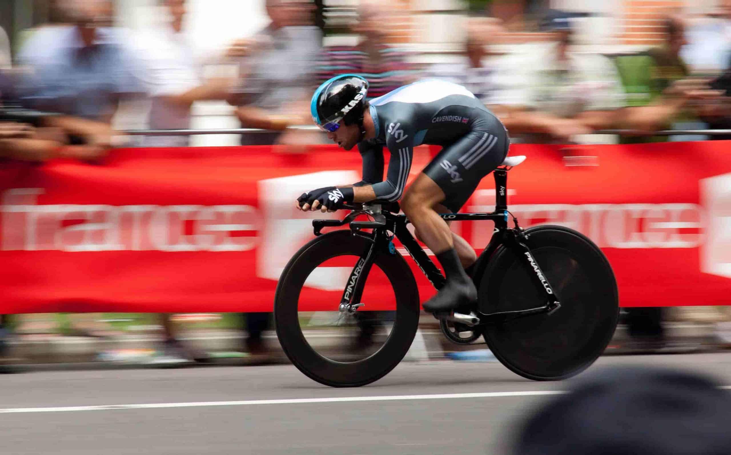cycling orthotics