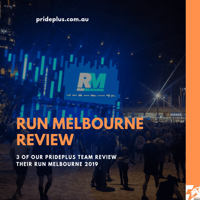 run melbourne review