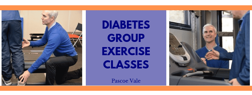 Diabetes Group Exercise Classes in Pascoe Vale by PridePlus