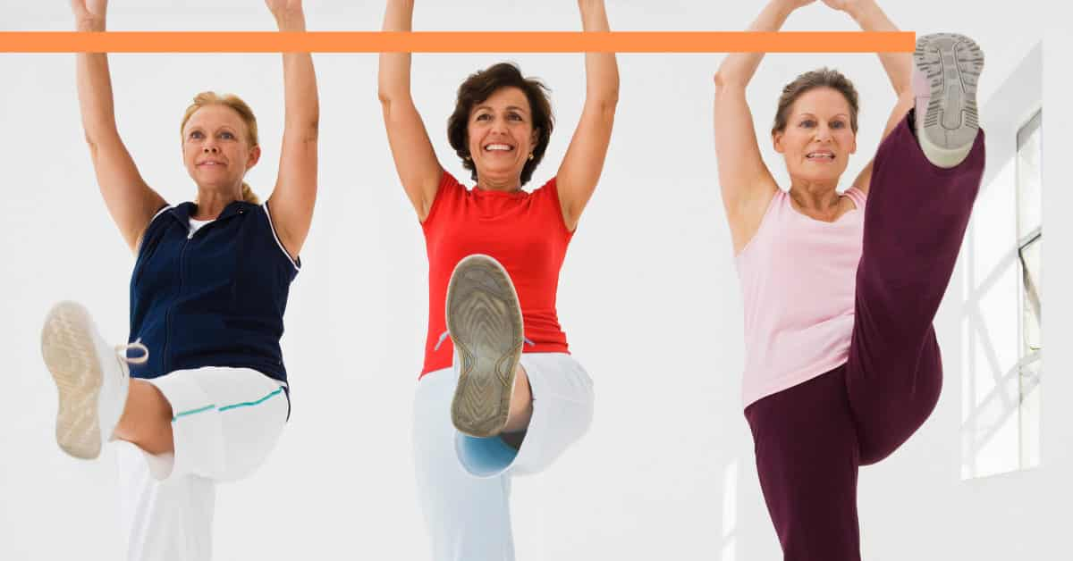 exercise classes pascoe vale