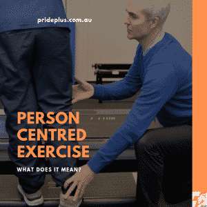 person centred exercise physiology pascoe vale