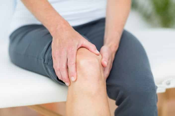 podiatry for knee pain