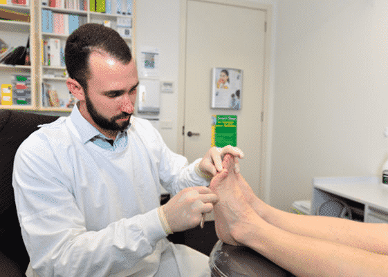 corns calluses treatment