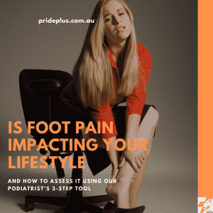 is foot pain impacting your lifestyle and solutions to foot pain from podiatrist