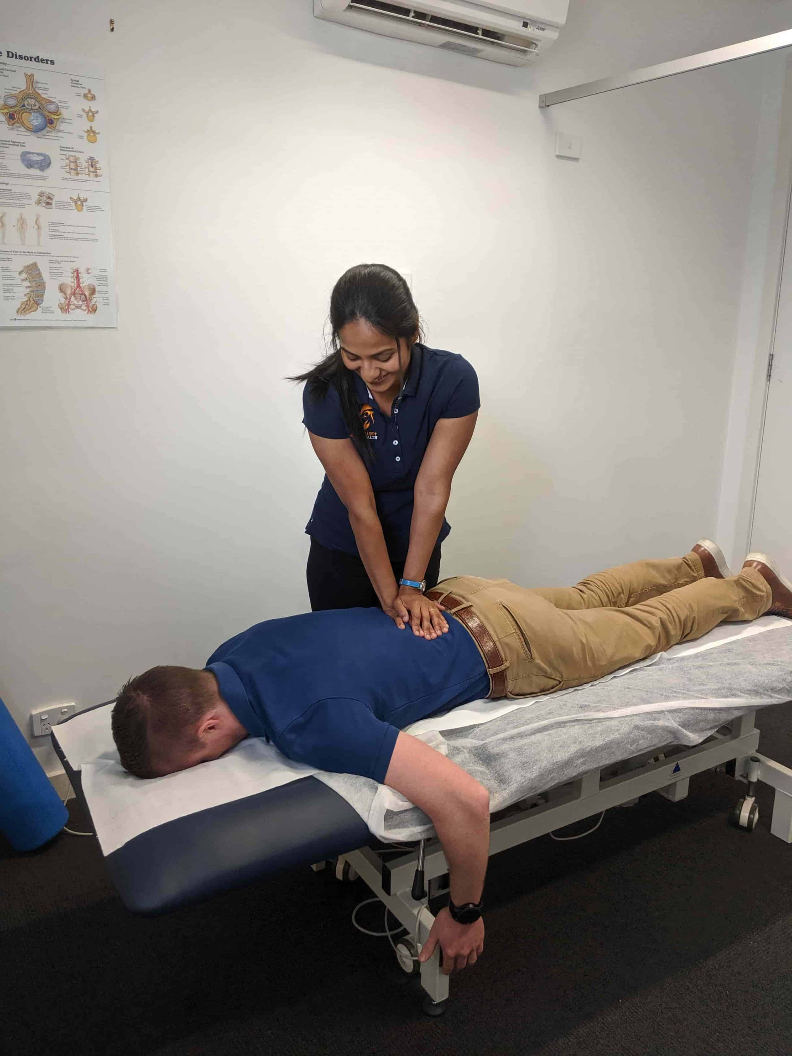 pascoe vale physiotherapy