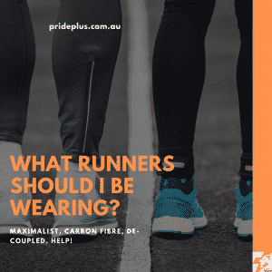 what runners should i be wearing and what are the best running shoes for me?