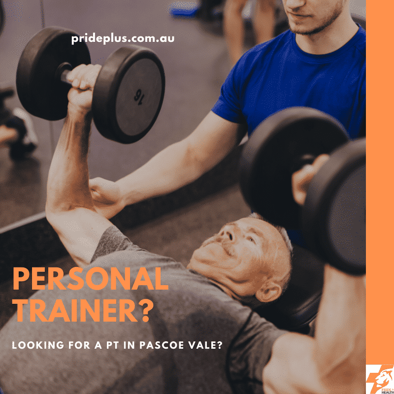 if you're looking for the best personal trainer in pascoe vale we have the answer