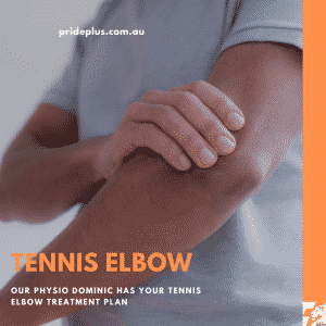tennis elbow and tennis elbow treatment