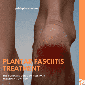 plantar fasciitis treatment by experience podiatrist. this guide has everything you need to know to fix your heel pain