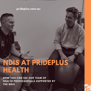 ndis podiatrist, ndis physiotherapist and ndis exercise classes and how to see health professionals with ndis