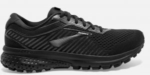 the brooks ghost running shoe for plantar fasciitis
