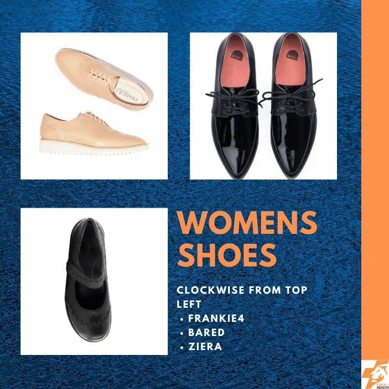the best womens shoes for plantar fasciitis