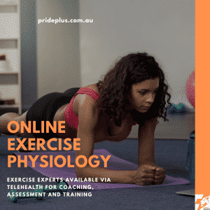 online exercise physiology telehealth exercise physiologist