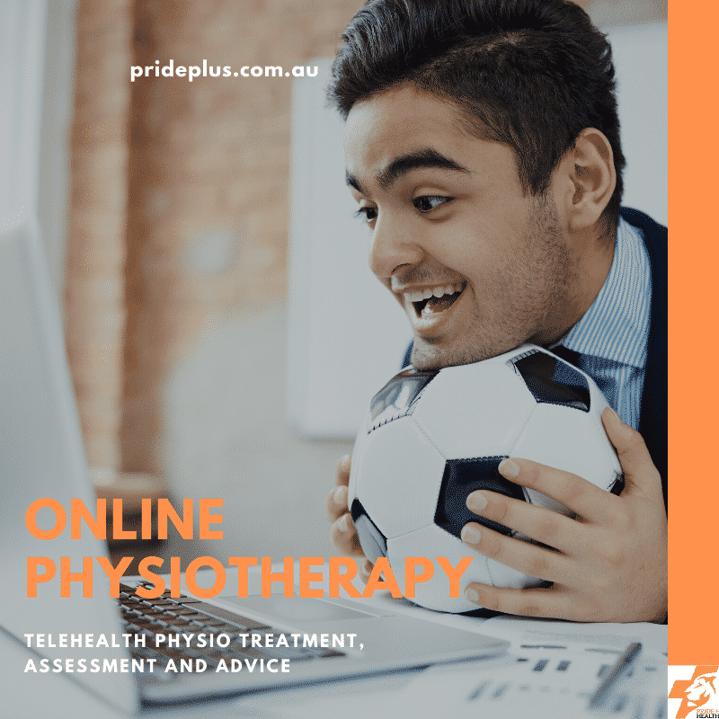 online physio telehealth physiotherapy