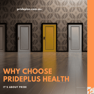 why choose prideplus health podiatrists in melbourne cbd, physio in pascoe vale