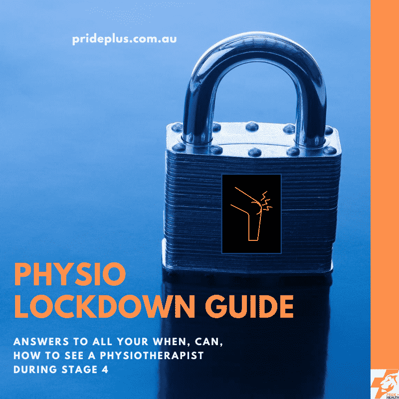 physio lockdown guide