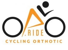 P.Ride Cycling Orthotics from PridePlus