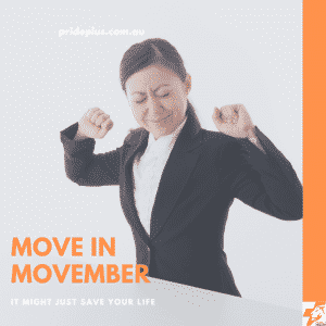 move in movember after sitting too long to save your life