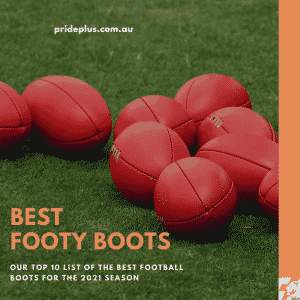 best football boots 2021 list complied by expert melbourne podiatrists and football fan