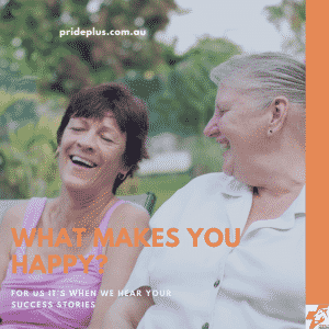 what makes you happy exercise personal training in pascoe vale