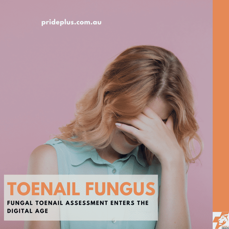 toenail fungus treatment is no longer embarrassing for this melbourne woman