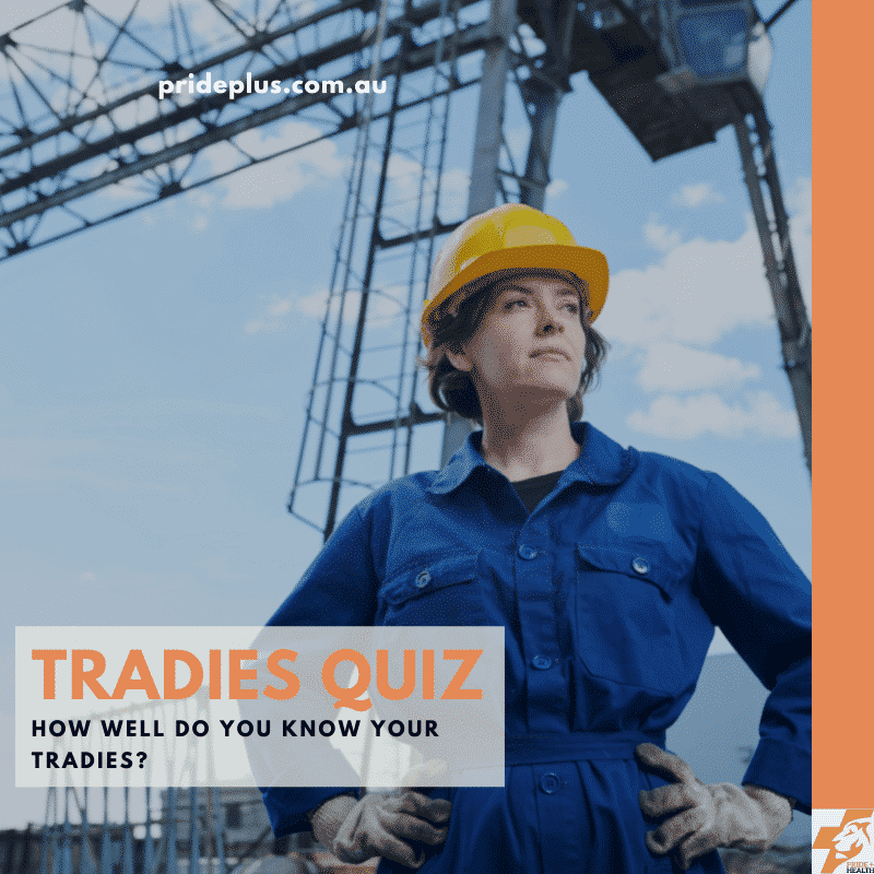 tradies quiz how well do you know your tradies