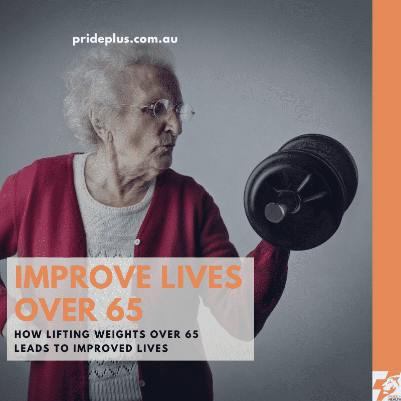 lifting weights over 65 leads to improved quality of life from expert pascoe vale physio